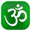 Om Rounded Green